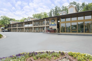 Hotel - Days Inn by Wyndham Cartersville