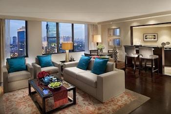 Oriental Suite, 1 King Bed