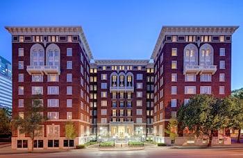 塔特懷勒市中心歡朋飯店 Hampton Inn & Suites-Downtown-Tutwiler