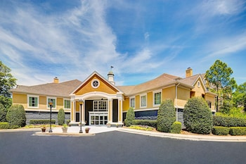 羅利 - 卡瑞希爾頓惠庭套房飯店 Homewood Suites Raleigh - Cary