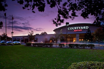 Hotel - Courtyard by Marriott Montvale