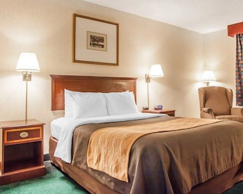 Hotel - Quality Inn near Toms River Corporate Park