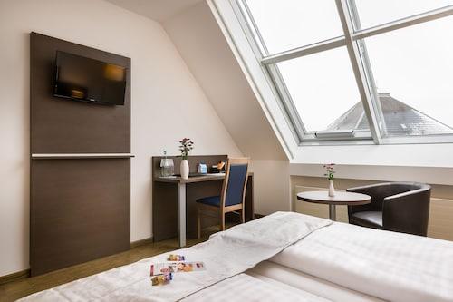 Novum Hotel Imperial Frankfurt Messe, Frankfurt am Main