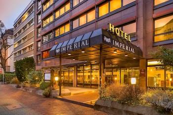 Hotel - Novum Hotel Imperial Frankfurt Messe
