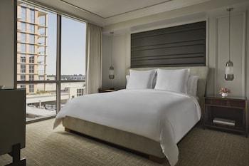 Executive Suite, City View (Four Seasons)