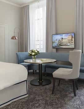 凱悅盧浮宮飯店