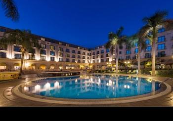 Hotel - Concorde El Salam Hotel