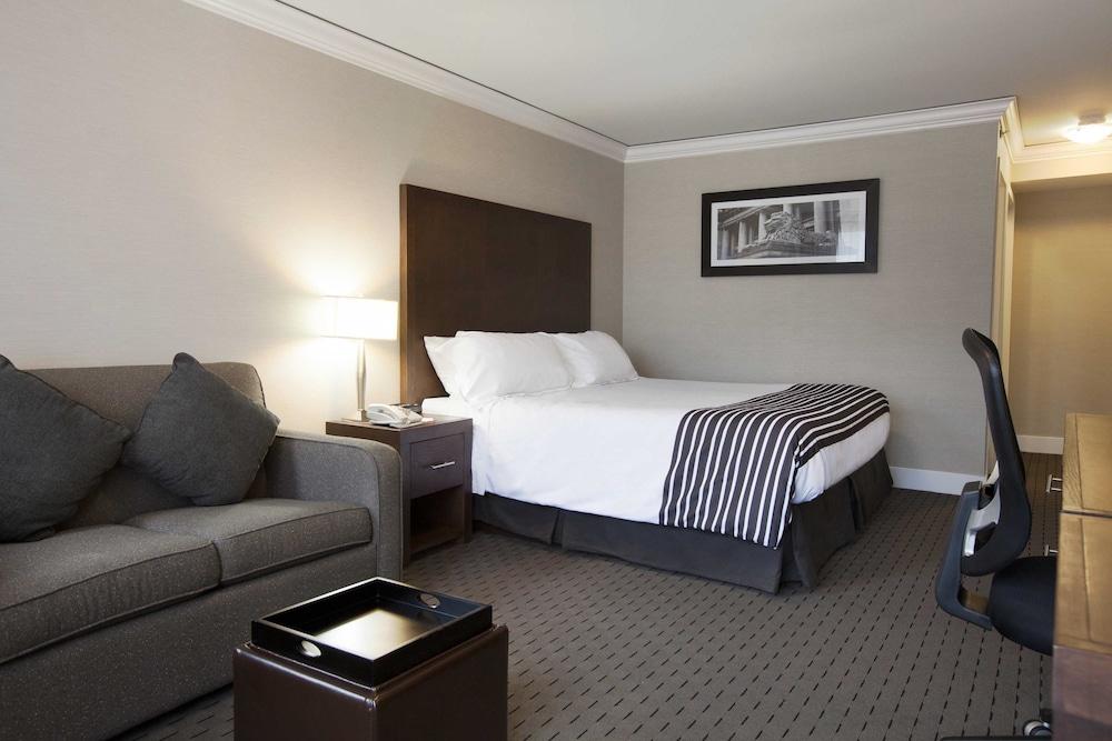 サンドマン ホテル バンクーバー シティ センター