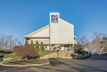 俄亥俄辛辛那堤 - 中心 - 諾伍德 6 號汽車旅館 Motel 6 Cincinnati, OH - Central - Norwood