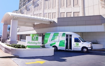 Hotel - Holiday Inn National Airport/Crystal City