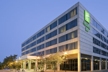 Hotel - Holiday Inn Milton Keynes - Central
