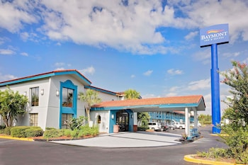 Baymont by Wyndham Jacksonville Orange Park