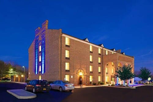 . The Hotel at Pottstown