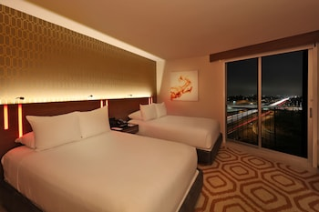 West Coast Double Room