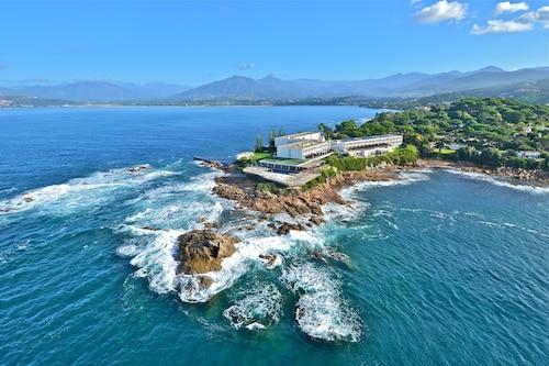 . Sofitel Golfe Ajaccio Thalassa Sea & Spa