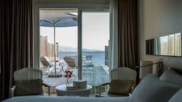 Luxury Oda, Teras, Deniz Manzaralı (luxury)