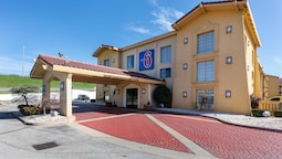 Motel 6 Knoxville, TN