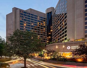 水晶城君悅飯店 Hyatt Regency Crystal City