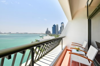 Diplomatic Suite, 1 Bedroom, Balcony, Sea View (Club Lounge Access)