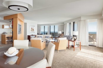 Suite, 1 Bedroom, Non Smoking (Wind Drift)