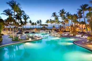 Hotel - Fort Lauderdale Marriott Harbor Beach Resort & Spa