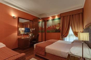 Hotel - Grand Hotel Adriatico