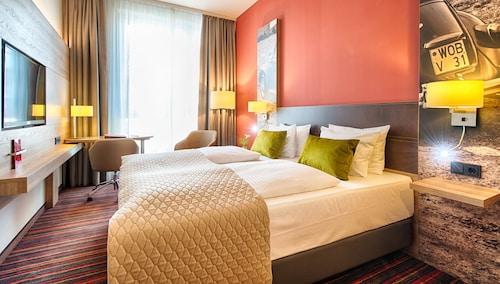 . Leonardo Hotel Wolfsburg City Center