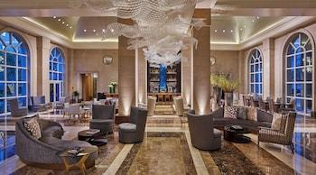 Hotel - Hotel Crescent Court