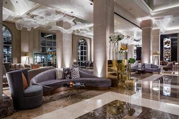 新月庭院飯店 Hotel Crescent Court