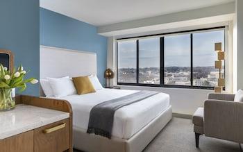 Room, 1 King Bed (Madera King)