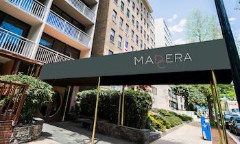 木的地飯店 Hotel Madera