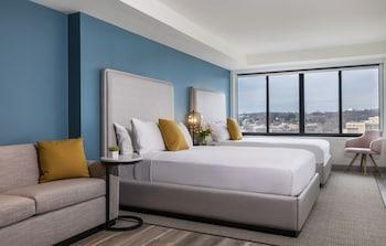 Room, 2 Queen Beds (Madera Queen Queen)