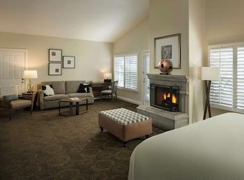 Casita, Junior Suite, 2 Double Beds