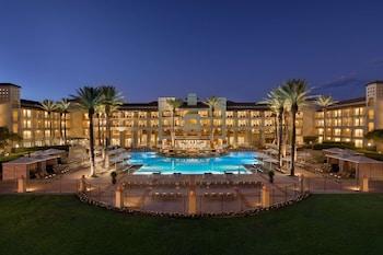 費爾蒙特科特斯戴爾飯店 Fairmont Scottsdale Princess