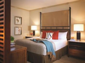 Fairmont Gold, Junior Suite, 1 King Bed