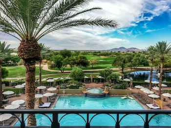 Featured Image at Fairmont Scottsdale Princess in Scottsdale
