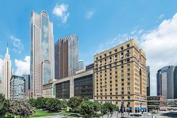 達拉斯市區靛藍飯店 Hotel Indigo Dallas Downtown, an IHG Hotel