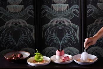 新加坡麗晶四季飯店