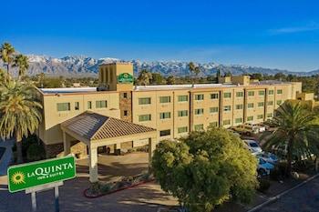 土桑 - 雷伊德公園溫德姆拉昆塔套房飯店 La Quinta Inn & Suites by Wyndham Tucson - Reid Park