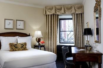 Classico rooms