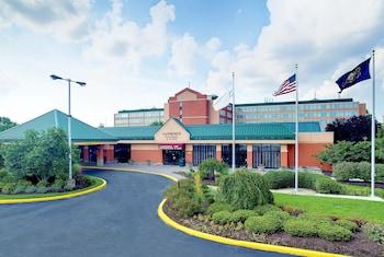 Hotel - Wyndham Garden Philadelphia Airport