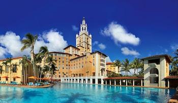 Hotel - Biltmore Hotel - Miami - Coral Gables