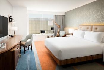 洛杉磯卡爾弗城希爾頓飯店 Hilton Los Angeles Culver City