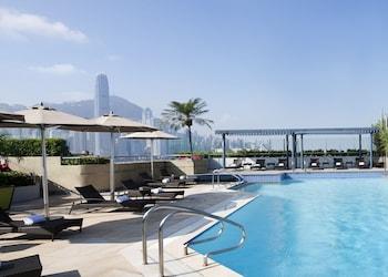 香港喜來登酒店及塔樓