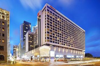 Hotel - Sheraton Hong Kong Hotel & Towers