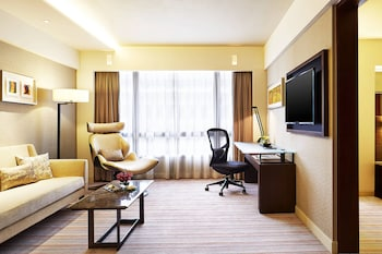 Towers Executive Suite