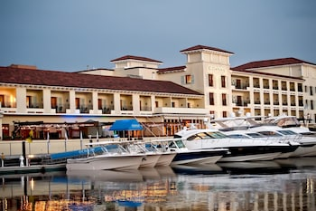 Hotel - Delamar Greenwich Harbor