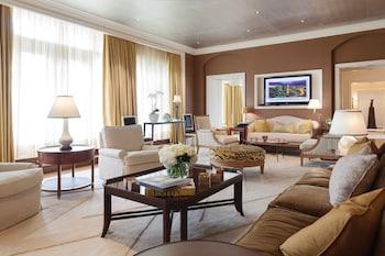 Royal Suite, 1 Bedroom, Balcony