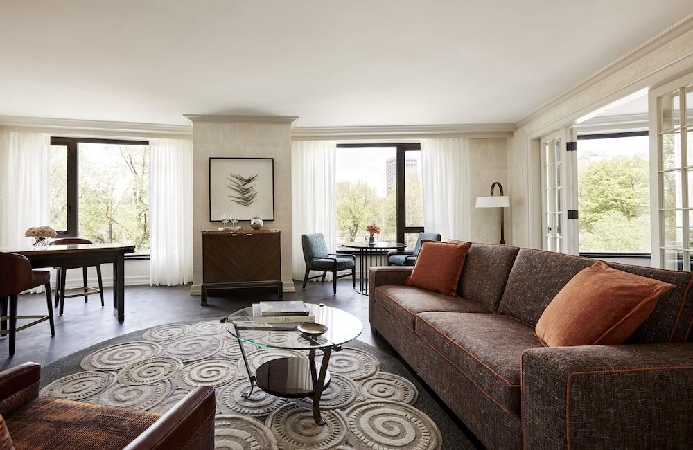 フォー シーズンズ ホテル ボストン