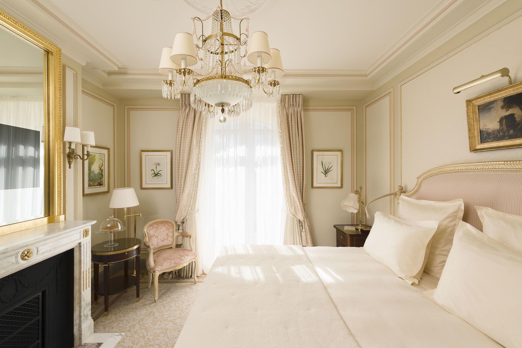 Ritz Paris, Paris
